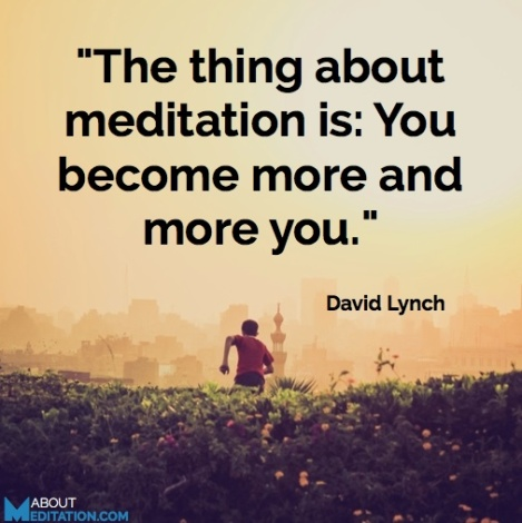 Meditation quote david lynch about meditation. com zen monkees